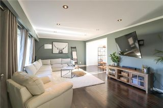 Photo 3: 760 Knowles Avenue in Winnipeg: Algonquin Estates Residential for sale (3H)  : MLS®# 202027355