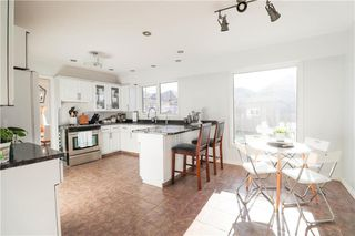 Photo 8: 760 Knowles Avenue in Winnipeg: Algonquin Estates Residential for sale (3H)  : MLS®# 202027355
