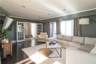 Photo 4: 760 Knowles Avenue in Winnipeg: Algonquin Estates Residential for sale (3H)  : MLS®# 202027355