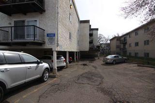 Photo 26: 306 10740 105 Street in Edmonton: Zone 08 Condo for sale : MLS®# E4221499