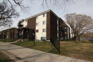 Photo 19: 306 10740 105 Street in Edmonton: Zone 08 Condo for sale : MLS®# E4221499