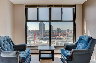Photo 13: 1602 1100 8 Avenue SW in Calgary: Downtown West End Apartment for sale : MLS®# A1058809