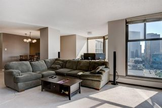 Photo 12: 1602 1100 8 Avenue SW in Calgary: Downtown West End Apartment for sale : MLS®# A1058809
