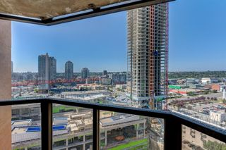 Photo 4: 1602 1100 8 Avenue SW in Calgary: Downtown West End Apartment for sale : MLS®# A1058809