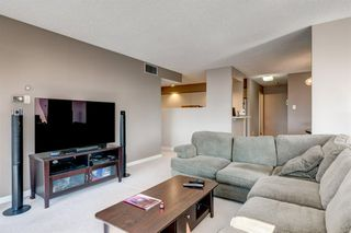 Photo 15: 1602 1100 8 Avenue SW in Calgary: Downtown West End Apartment for sale : MLS®# A1058809
