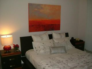 """Photo 2: 1606 1188 RICHARDS Street in Vancouver: Downtown VW Condo for sale in """"PARK PLAZA"""" (Vancouver West)  : MLS®# V793185"""