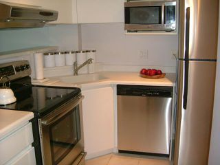 """Photo 6: 1606 1188 RICHARDS Street in Vancouver: Downtown VW Condo for sale in """"PARK PLAZA"""" (Vancouver West)  : MLS®# V793185"""