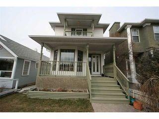 Photo 2: 250 25 Avenue NE in CALGARY: Tuxedo Residential Detached Single Family for sale (Calgary)  : MLS®# C3421200