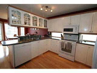 Photo 10: 250 25 Avenue NE in CALGARY: Tuxedo Residential Detached Single Family for sale (Calgary)  : MLS®# C3421200