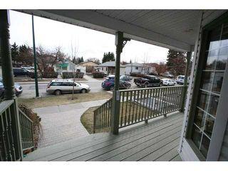 Photo 3: 250 25 Avenue NE in CALGARY: Tuxedo Residential Detached Single Family for sale (Calgary)  : MLS®# C3421200