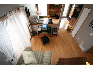 Photo 11: 250 25 Avenue NE in CALGARY: Tuxedo Residential Detached Single Family for sale (Calgary)  : MLS®# C3421200