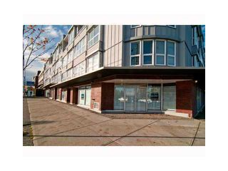 Photo 1: 318 2891 E HASTINGS Street in Vancouver: Hastings East Condo for sale (Vancouver East)  : MLS®# V847484