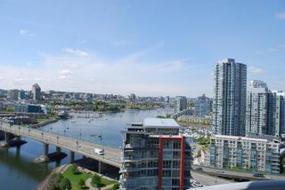 Photo 6: 2306 918 COOPERAGE Way in Vancouver: False Creek North Condo for sale (Vancouver West)  : MLS®# V854637