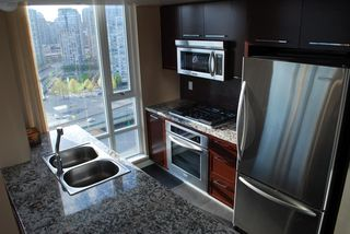 Photo 18: 2306 918 COOPERAGE Way in Vancouver: False Creek North Condo for sale (Vancouver West)  : MLS®# V854637
