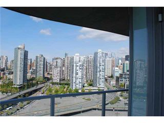 Photo 22: 2306 918 COOPERAGE Way in Vancouver: False Creek North Condo for sale (Vancouver West)  : MLS®# V854637