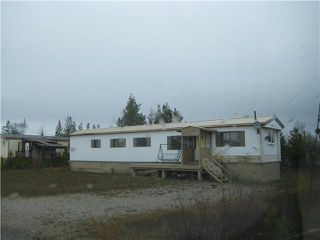 Photo 1: 432 KOALA Place: Bear Lake Manufactured Home for sale (PG Rural North (Zone 76))  : MLS®# N205629