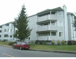 """Main Photo: 308 22222 119TH AV in Maple Ridge: West Central Condo for sale in """"OXFORD MANOR"""" : MLS®# V532359"""