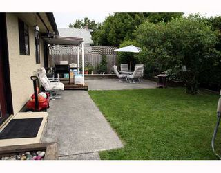 "Photo 10: 4720 47A Street in Ladner: Ladner Elementary House for sale in ""LADNER ELEMENTARY"" : MLS®# V736741"