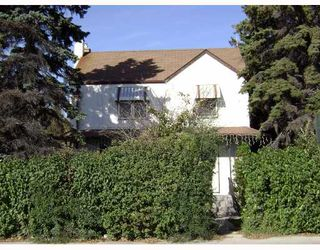 Photo 1: 734 HENDERSON Highway in WINNIPEG: East Kildonan Residential for sale (North East Winnipeg)  : MLS®# 2819062