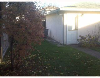 Photo 2: 1 8376 FRENCH Street in Vancouver: Marpole House 1/2 Duplex for sale (Vancouver West)  : MLS®# V743692