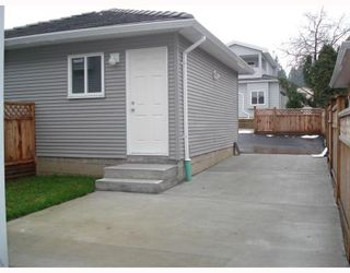 Photo 2: 5308 NORFOLK Street in Burnaby: Central BN House 1/2 Duplex for sale (Burnaby North)  : MLS®# V749299