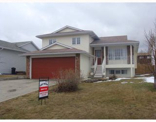 "Main Photo: 9011 115TH Avenue in Fort_St._John: Fort St. John - City NE House for sale in ""2008"" (Fort St. John (Zone 60))  : MLS®# N191944"