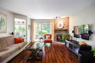 Main Photo: 22 103 PARKSIDE DRIVE in Port Moody: Heritage Mountain Townhouse for sale : MLS®# R2380672