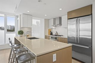 """Photo 3: 205 1618 QUEBEC Street in Vancouver: Mount Pleasant VE Condo for sale in """"CENTRAL"""" (Vancouver East)  : MLS®# R2400724"""