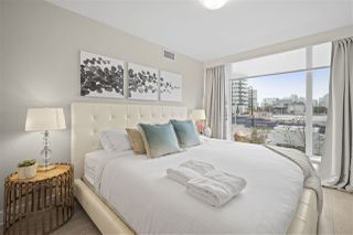 """Photo 5: 205 1618 QUEBEC Street in Vancouver: Mount Pleasant VE Condo for sale in """"CENTRAL"""" (Vancouver East)  : MLS®# R2400724"""