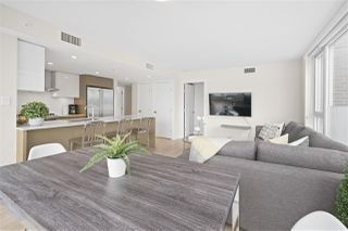 """Photo 2: 205 1618 QUEBEC Street in Vancouver: Mount Pleasant VE Condo for sale in """"CENTRAL"""" (Vancouver East)  : MLS®# R2400724"""
