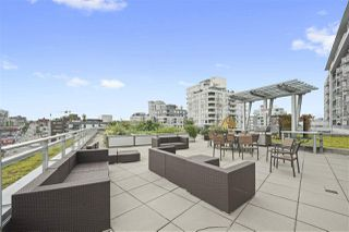 """Photo 17: 205 1618 QUEBEC Street in Vancouver: Mount Pleasant VE Condo for sale in """"CENTRAL"""" (Vancouver East)  : MLS®# R2400724"""