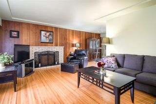 Photo 1: 2195 HAVERSLEY Avenue in Coquitlam: Central Coquitlam House for sale : MLS®# R2408489