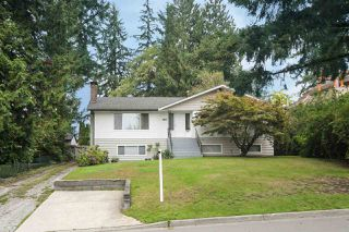 Photo 20: 2195 HAVERSLEY Avenue in Coquitlam: Central Coquitlam House for sale : MLS®# R2408489