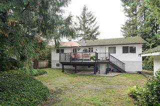 Photo 8: 2195 HAVERSLEY Avenue in Coquitlam: Central Coquitlam House for sale : MLS®# R2408489