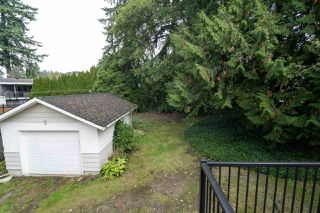 Photo 18: 2195 HAVERSLEY Avenue in Coquitlam: Central Coquitlam House for sale : MLS®# R2408489