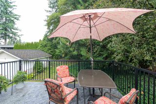 Photo 7: 2195 HAVERSLEY Avenue in Coquitlam: Central Coquitlam House for sale : MLS®# R2408489
