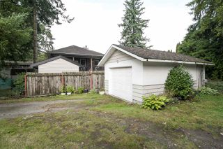 Photo 19: 2195 HAVERSLEY Avenue in Coquitlam: Central Coquitlam House for sale : MLS®# R2408489