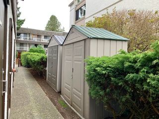 "Photo 20: 301 1331 FOSTER Street: White Rock Condo for sale in ""KENT MAYFAIR"" (South Surrey White Rock)  : MLS®# R2408938"