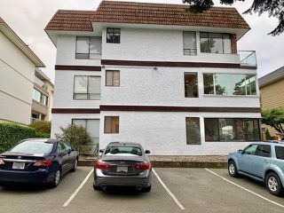 "Photo 2: 301 1331 FOSTER Street: White Rock Condo for sale in ""KENT MAYFAIR"" (South Surrey White Rock)  : MLS®# R2408938"