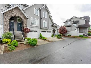 "Photo 2: 44 8881 WALTERS Street in Chilliwack: Chilliwack E Young-Yale Townhouse for sale in ""Eden Park"" : MLS®# R2409894"