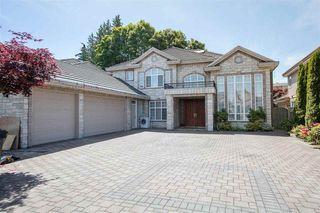 Photo 1: 8660 PIGOTT Road in Richmond: Saunders House for sale : MLS®# R2423717