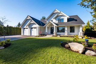 """Photo 1: 4689 238 Street in Langley: Salmon River House for sale in """"Salmon River"""" : MLS®# R2436330"""