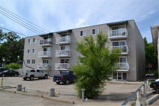 Photo 20: 105 10615 110 Street in Edmonton: Zone 08 Condo for sale : MLS®# E4189101