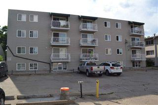 Photo 22: 105 10615 110 Street in Edmonton: Zone 08 Condo for sale : MLS®# E4189101