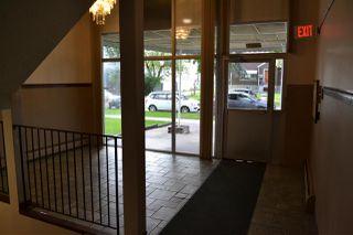 Photo 2: 105 10615 110 Street in Edmonton: Zone 08 Condo for sale : MLS®# E4189101