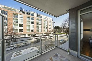 Photo 15: 203 289 E 6TH Avenue in Vancouver: Mount Pleasant VE Condo for sale (Vancouver East)  : MLS®# R2446557