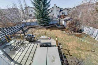 Photo 42: 48 CALICO Drive: Sherwood Park House for sale : MLS®# E4194522
