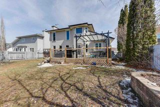 Photo 41: 48 CALICO Drive: Sherwood Park House for sale : MLS®# E4194522