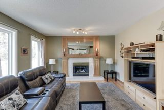 Photo 19: 48 CALICO Drive: Sherwood Park House for sale : MLS®# E4194522