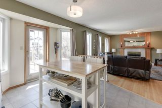 Photo 15: 48 CALICO Drive: Sherwood Park House for sale : MLS®# E4194522